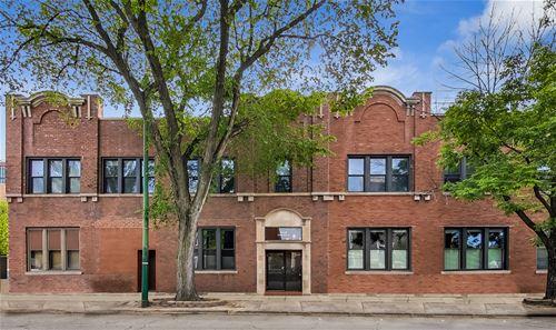 2435 N Sheffield Unit 9, Chicago, IL 60614