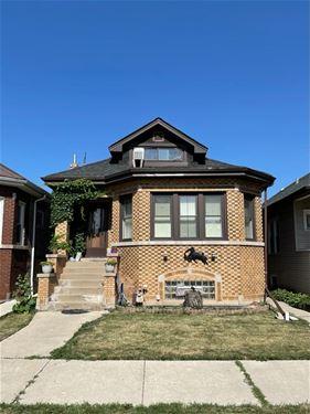 1747 N Nagle, Chicago, IL 60607