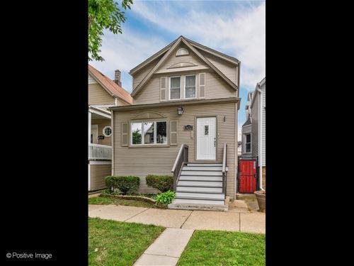 3652 N Richmond, Chicago, IL 60618