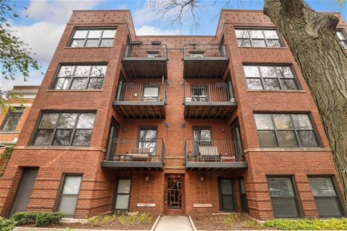 5022 N Hermitage Unit 1, Chicago, IL 60640