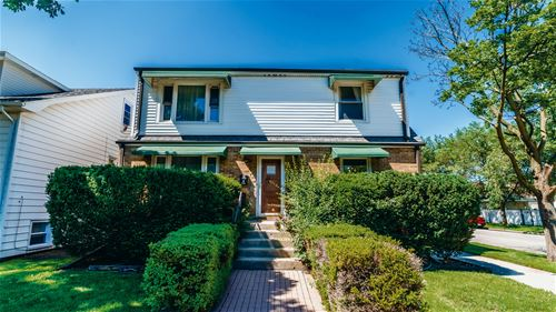 5900 W Giddings, Chicago, IL 60630