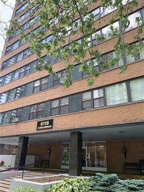6118 N Sheridan Unit 904, Chicago, IL 60660