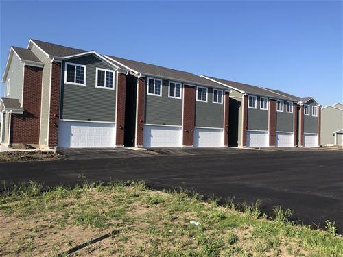 906 Gillespie, Yorkville, IL 60560