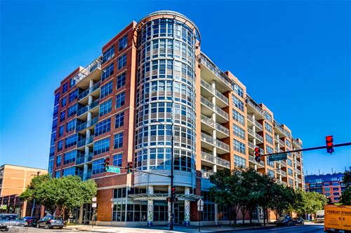1200 W Monroe Unit 702, Chicago, IL 60607