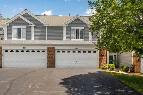 381 Monarch Birch, Bartlett, IL 60103