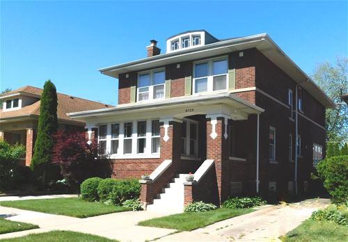 9726 S Damen, Chicago, IL 60643