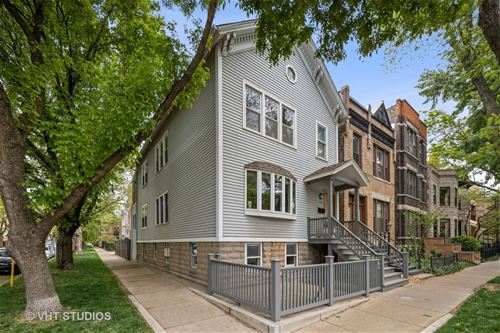 1258 W Webster, Chicago, IL 60614
