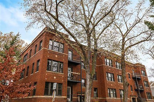 1724 W Grace Unit 3E, Chicago, IL 60613