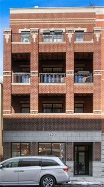 1420 W Belmont Unit 3, Chicago, IL 60657
