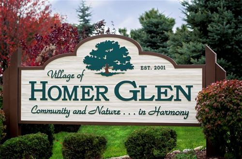 12020 Rambling, Homer Glen, IL 60491