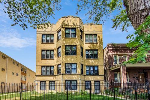 7520 N Winchester Unit GE, Chicago, IL 60626