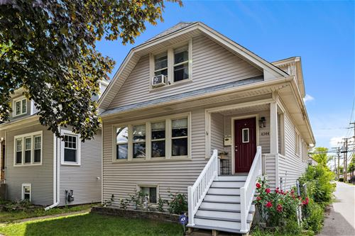 4344 N Meade, Chicago, IL 60634