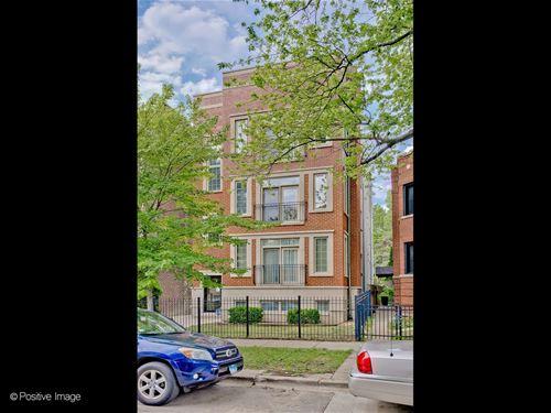 2116 W Arthur Unit 3, Chicago, IL 60645