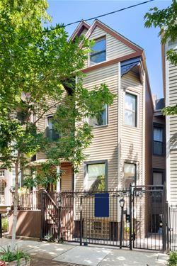 1334 W George, Chicago, IL 60657