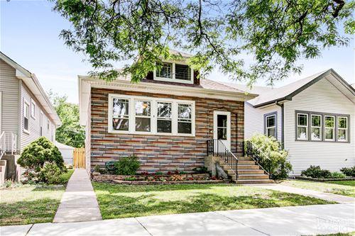 4541 N Kedvale, Chicago, IL 60630