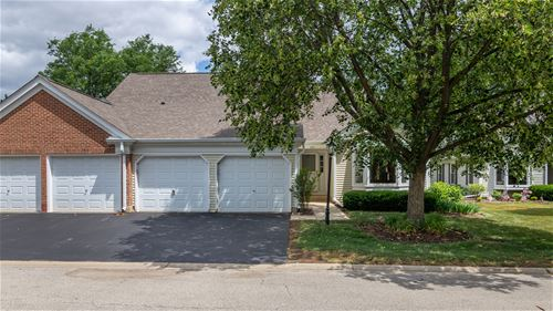 806 Willow Hills, Prospect Heights, IL 60070