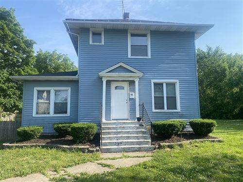280 W 15th, Chicago Heights, IL 60411