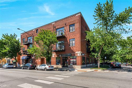 2934 W Montrose Unit 303, Chicago, IL 60618