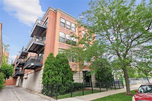 3944 N Claremont Unit 408, Chicago, IL 60618