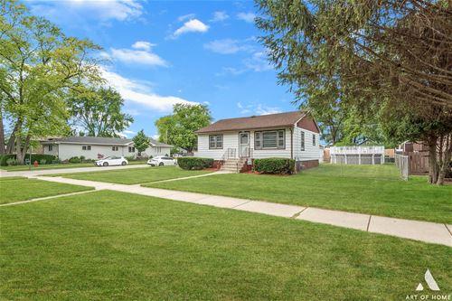 5838 W 91st, Oak Lawn, IL 60453