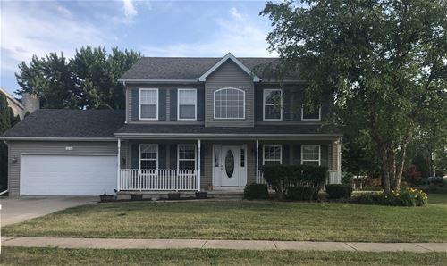 1610 Cottonwood, Yorkville, IL 60560