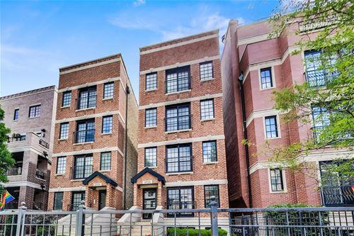 3723 N Wilton Unit 3, Chicago, IL 60613