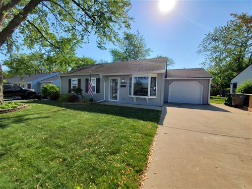 15028 Holiday, Orland Park, IL 60462