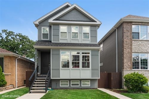 5043 N Normandy, Chicago, IL 60656