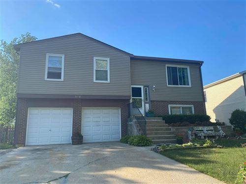 176 Glen Lake, Bolingbrook, IL 60440