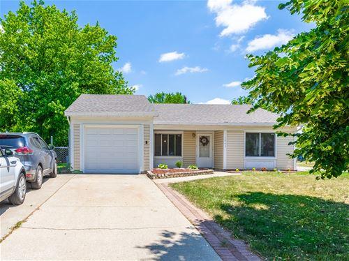 1063 Crestwood, Bolingbrook, IL 60440
