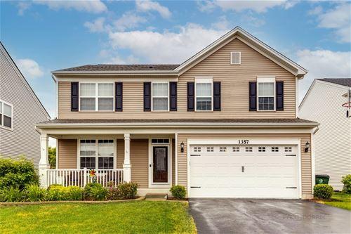 1357 W Courtland, Mundelein, IL 60060