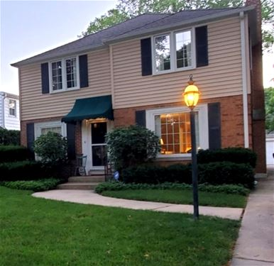 640 S Beverly, Arlington Heights, IL 60005