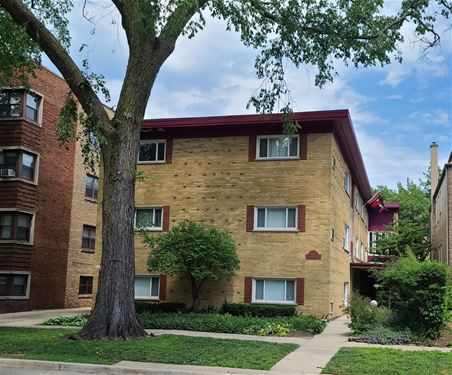 547 Sheridan Unit 2W, Evanston, IL 60202