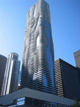 225 N Columbus Unit 5406, Chicago, IL 60601