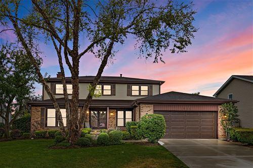 1538 Rose, Buffalo Grove, IL 60089
