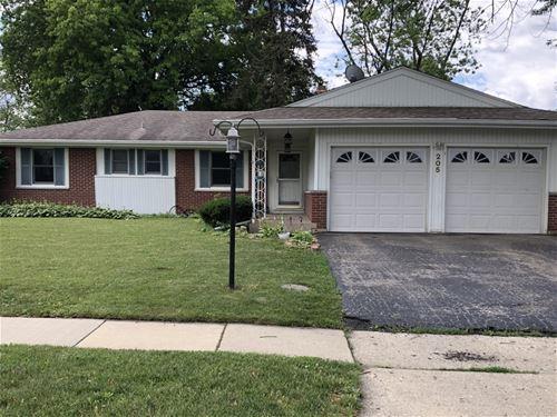 205 Brookhaven, Elk Grove Village, IL 60007