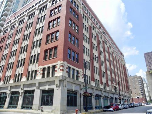 732 S Financial Unit 303, Chicago, IL 60605