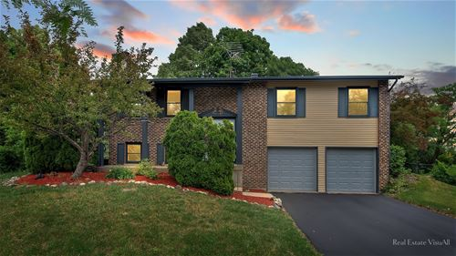 1766 Dogwood, Hoffman Estates, IL 60192