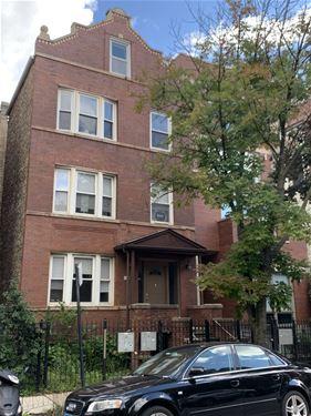 827 N Marshfield, Chicago, IL 60622