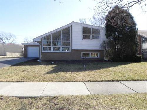7511 Lyons, Morton Grove, IL 60053