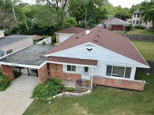 9562 Shermer, Morton Grove, IL 60053