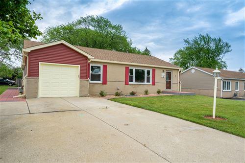 865 Clarendon, Hoffman Estates, IL 60169