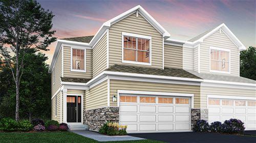 26651 W Springview, Plainfield, IL 60586