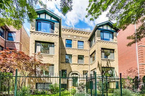 4432 N Magnolia Unit 2N, Chicago, IL 60640