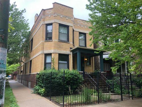 2700 N Troy, Chicago, IL 60647