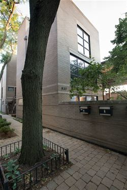 937 W Wrightwood Unit A, Chicago, IL 60614