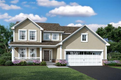 12555 S Poplar Lot #209, Plainfield, IL 60585