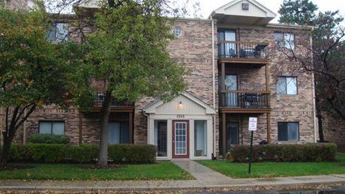 2243 Nichols Unit 31F, Arlington Heights, IL 60004