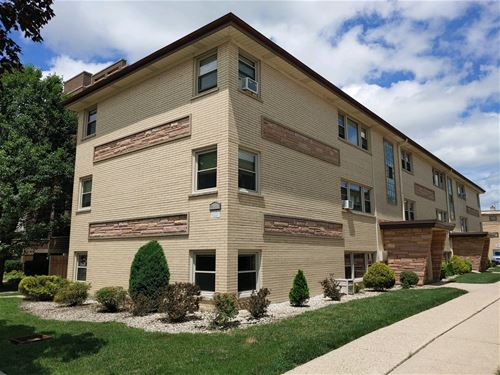 6853 N Olmsted Unit 1B, Chicago, IL 60631