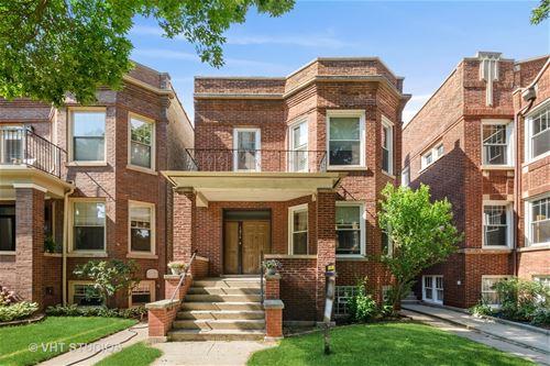 1456 W Rascher, Chicago, IL 60640